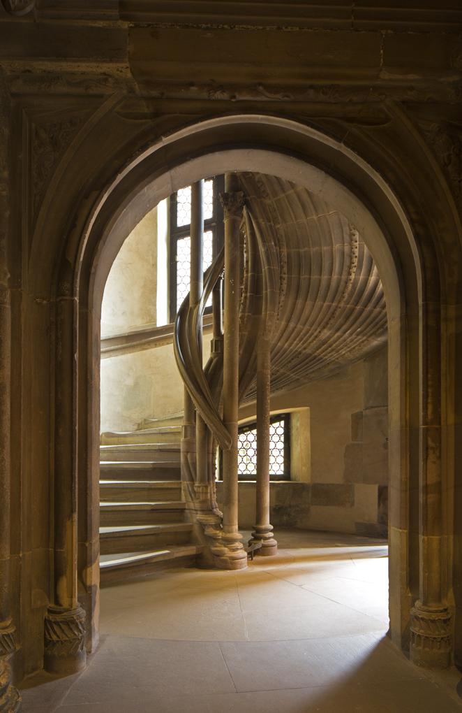 Bibliothèque du Musée des arts décoratifs – Palais Rohan © Christophe Hamm
