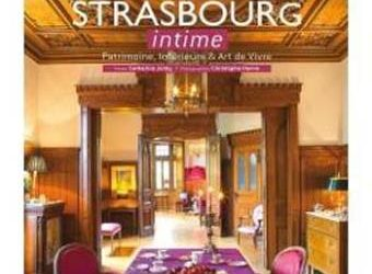 Strasbourg intime