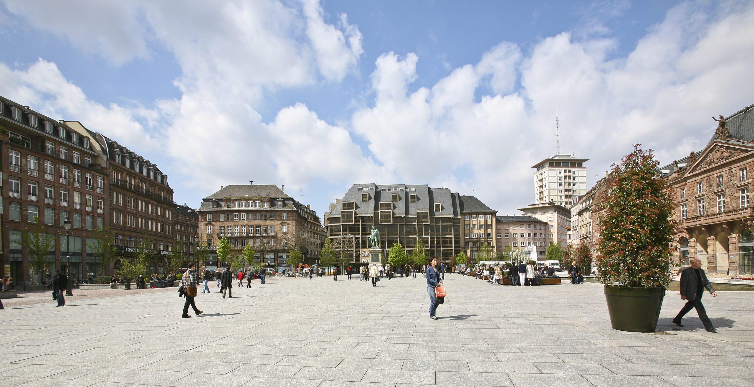 Musée alsacien © Christophe Hamm
