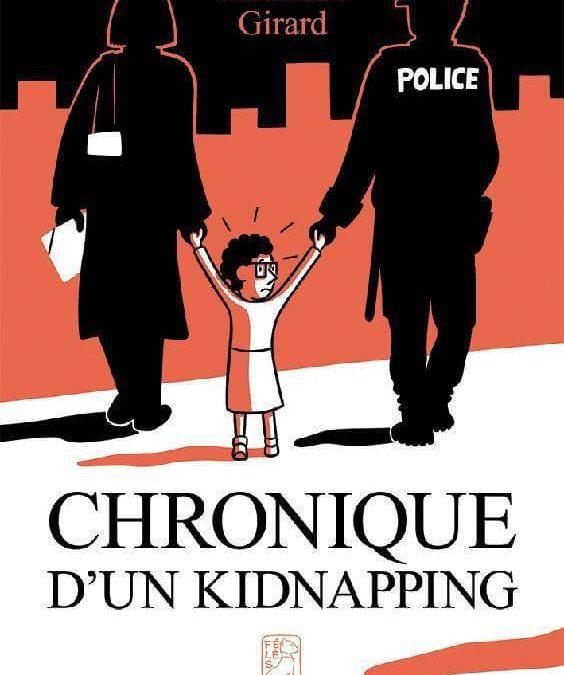 Chronique d'un kidnapping (Girard)